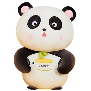 Cute Panda Soft Toys