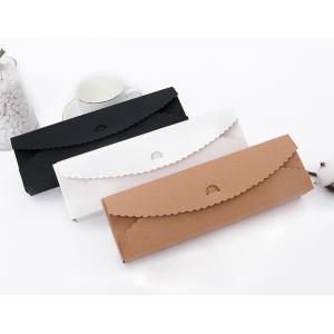 Small Gift Decorative Box With Scallop Design
