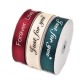 Polyester Ribbon Just For You 50 Yards
