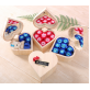 Wooden Heart Box For Your Gift Packaging