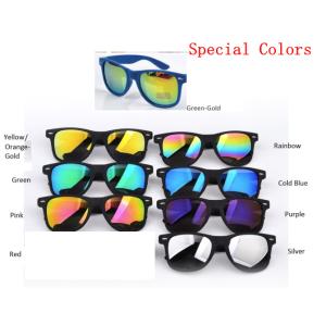 Vinyl Glasses Standard Colors