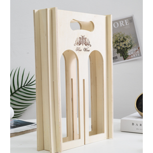 Fashion & Simple Alcohol Gift Packaging Box