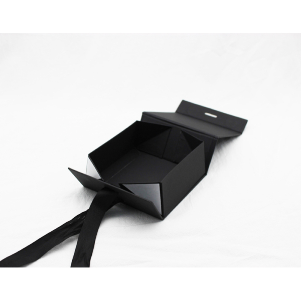 Black Matt Gift Box