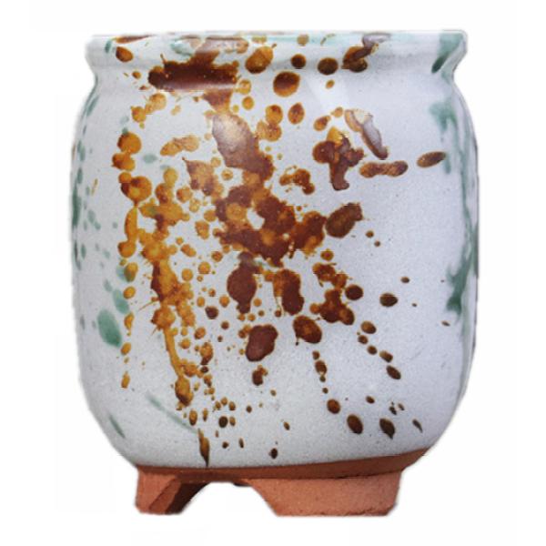 Ceramic Succulent Plant Pot