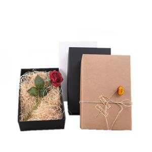 Customized Quality Gift Box With Your Own Logo