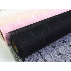 Colorful Lace Flower Wrapping 5M/Roll