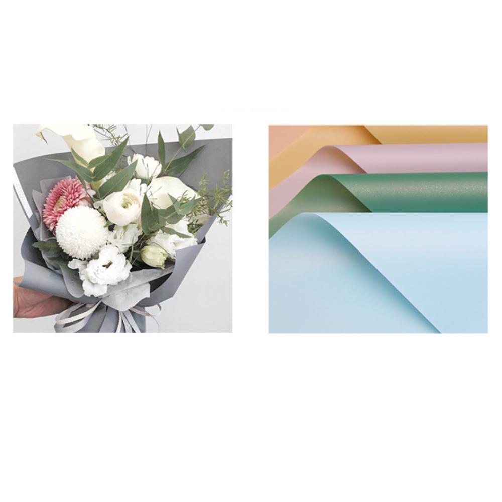 Flower Wrap Paper Size  39*45cm Pack 20