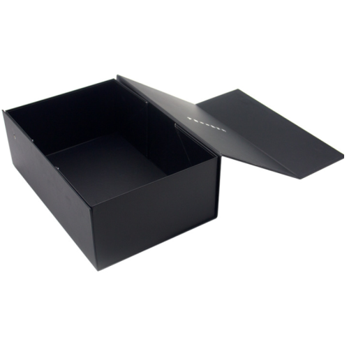 Black Magnetic Gift Box