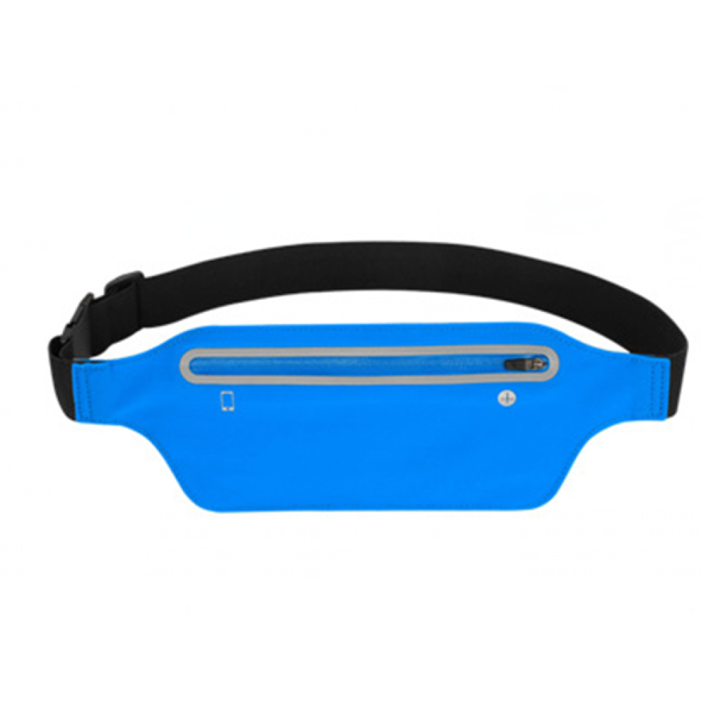 Neon Colors Bum Bag For Running