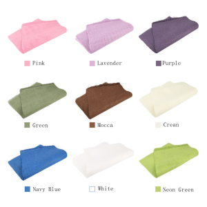 Hessian Paper Pack Of 10 With 11 Colors