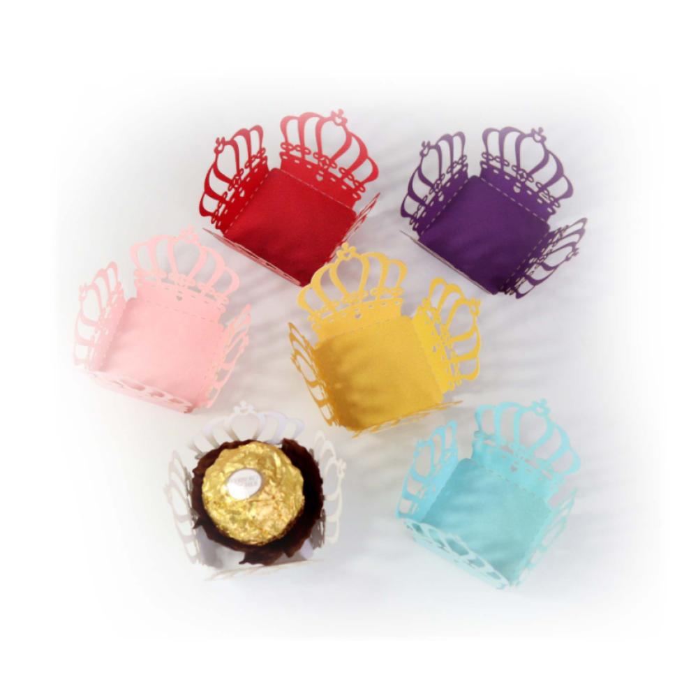 Laser Cutter Ferrero & Candy Treat Holder