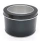 Round Tin Gift Box Customized Logo