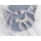 Ribbon Lace Floral Accessories 20 Meters