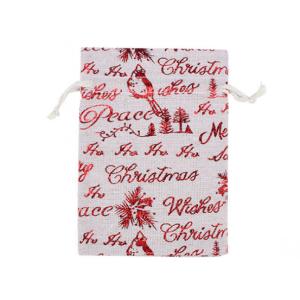 Christmas Bags Decoration Set 24