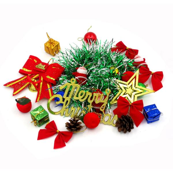 Christmas Tree With LED lights