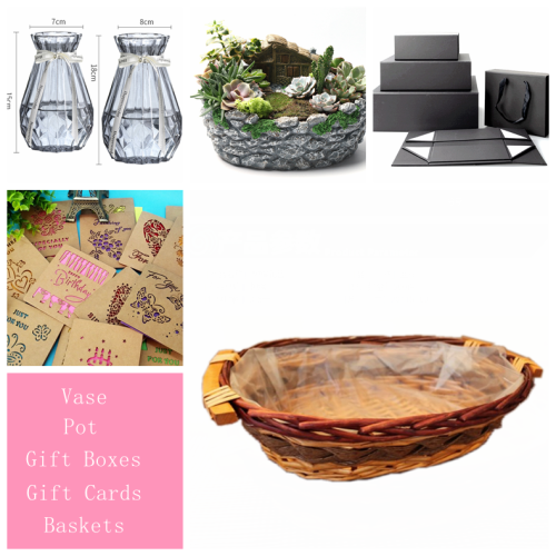 Bundle Sale For Floral and Gift Companies