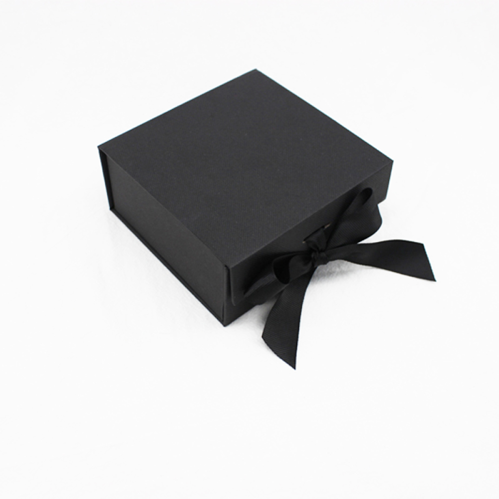 Black Matt Gift Box