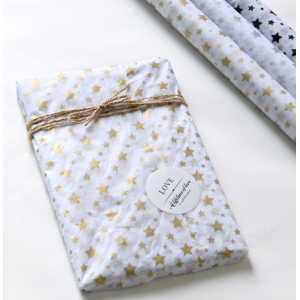 Styling Tissue Paper Flower Wrapping Pack 20