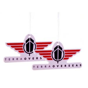 Car Freshener Customized Logo