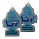 Car Freshener Customized Logo & Fragrance