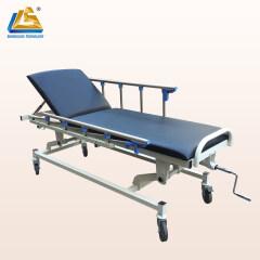 Multi function hospital emergency transport Cart SL-F01-3