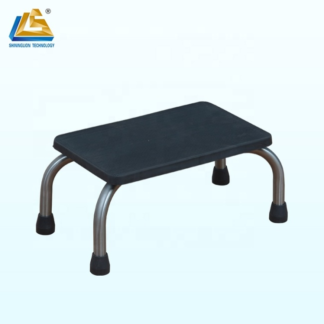 Step stool single step stool