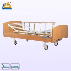 Home Care Manual Patient Bed Manual Bed