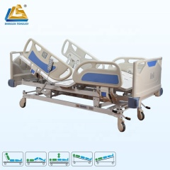 CE, ISO certificated hospital bed manufacturer electric bed
