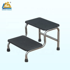 Step Stool Two Level Step Ladder Stool