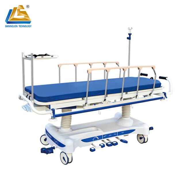 Hydraulic Transfering Cart