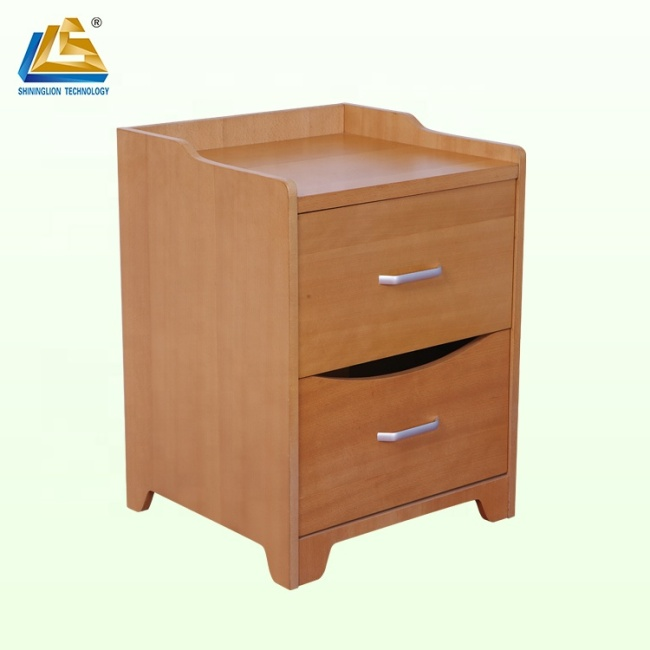 Wooden cabinet for home uses