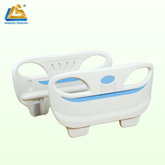 Modern PP head foot board for hospital bed