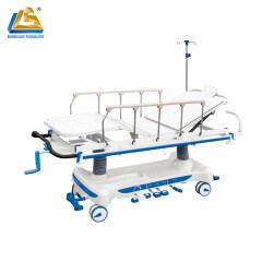 New Hydraulic Transfering Cart