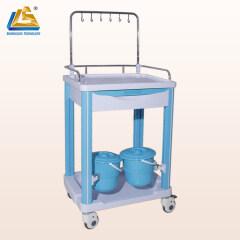 Medical treatment trolley