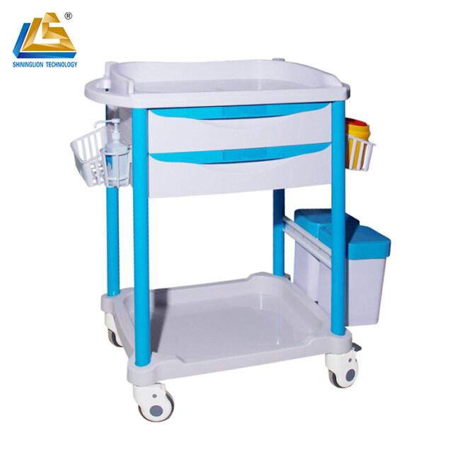 Nursing Crash Cart