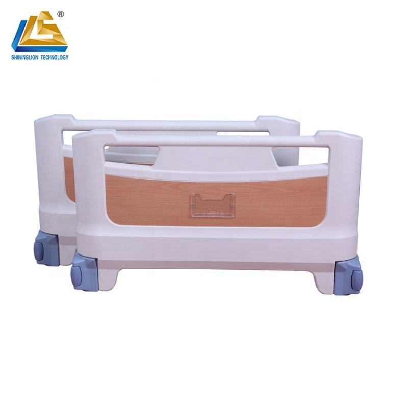 Different style head nad foot board