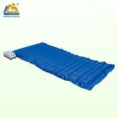 For bedridden patients anti bedsore tubular air mattress
