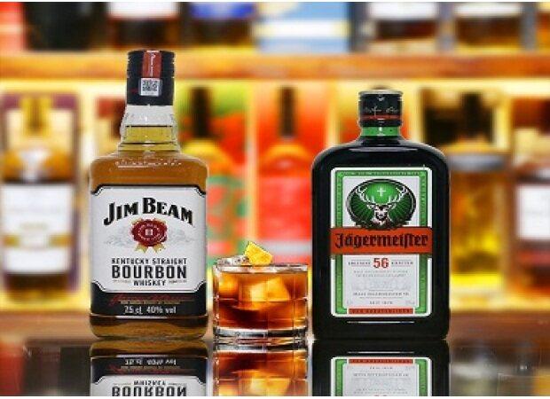 Meisda's Best-Selling Liquor and Spirits Cooler