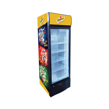 Craft Beer SC218B 240 Can 7.7 cu.ft Upright Refrigerator with Electrical Temperature Control 21.9""
