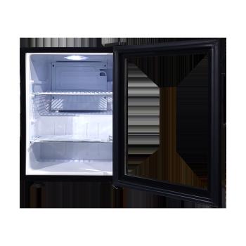 """Meisda SC35 24 Can 1.2 cu.ft. Mini Bar Cooler with Swing Door 14"""""""