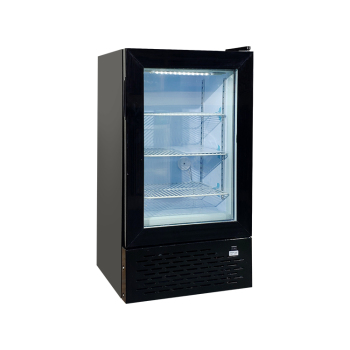 Taste Nirvana Coconut Water SD50 1.8 cu.ft Solid Door Icecream Freezer with  Brand Sticker 18.1""