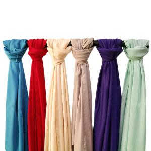 Best Quality Muslim Chiffon Scarf Hijab
