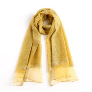 Modal Silk Scarves Shawls for Women