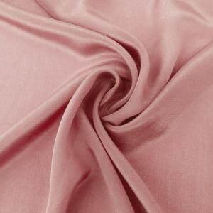 16mm Plain Dyed 100% Crepe De Chine Silk Fabric