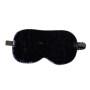 Luxury Double-Sided Silk Velvet Eye Mask