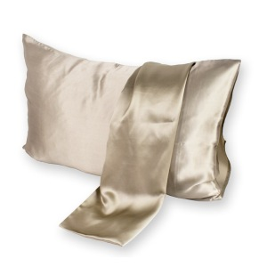 Envelope Style Factory Wholesale Luxury 22mm Pillow Cushion Cover Silk Pillowcase