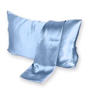 Mulberry Pure Silk Hair Pillowcase For Skin