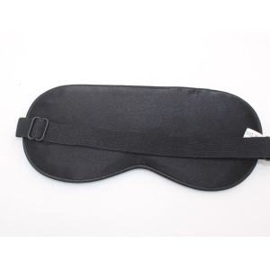 100% Mulberry Silk Sleeping Blindfold Kids Eye Mask Cover for Night or Nap