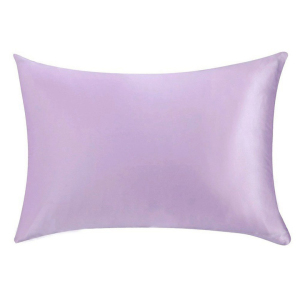 Eco-friendly Natural Custom 16mm Mulberry Silk Pillowcase Pillow Case Cover with Zipper