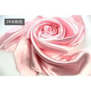 Luxury 22 Momme 100% Mulberry Silk Satin Fabric